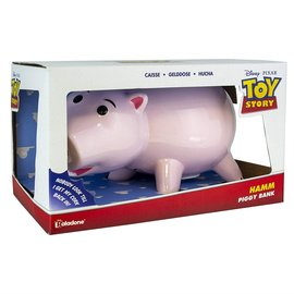 Paladone Bank - Disney Pixar Toy Story - Hamm Ceramic