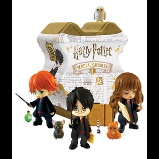 YuMe Toys Boîte Mystère - Harry Potter - Capsule Magique Série 1