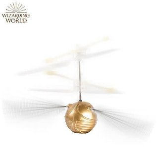 Wow! Stuff Collectionnable - Harry Potter - Vif D'Or Magique Heliball