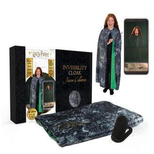 Wow! Stuff Costume - Harry Potter - Cape D'Invisibilité pour Enfant
