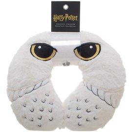 Bioworld Travel Pillow - Harry Potter - Hedwig Memory Foam