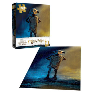 Usaopoly Casse-tête - Harry Potter - Dobby 1000 pièces