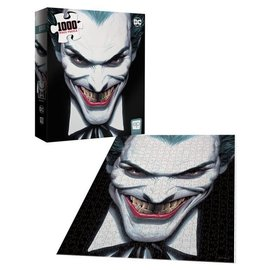 Usaopoly Puzzle - DC Comics - The Joker 1000 pieces