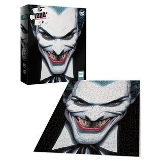 Usaopoly Casse-tête - DC Comics - The Joker 1000 pièces