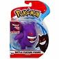 "Wicked Cool Toys Figurine - Pokémon - Gengar Deluxe Battle Feature 4.5"""