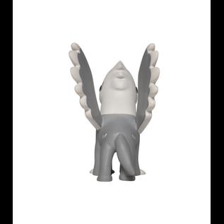 """Enesco Figurine - Harry Potter - Buckbeak Statue Série 4 3"""""""