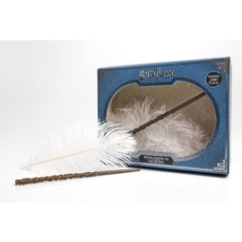 Wow! Stuff Collectible - Harry Potter - Magical Feather Wingdardium Leviosa Swish and Flick