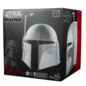 Hasbro Collectionable - Star Wars - Réplique du Casque de Bobba Fett The Black Series Prototype Armor