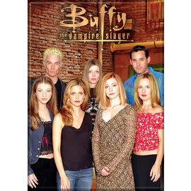 Ata-Boy Magnet - Buffy The Vampire Slayer - Buffy and Cie