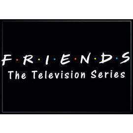 Ata-Boy Aimant - Friends - Friends The Television Series