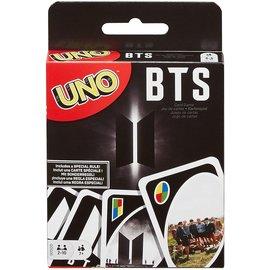 Mattel Board Game - BTS - Uno: BTS