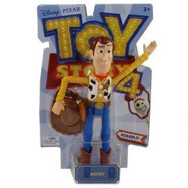 """Mattel Figurine - Disney Pixar Histoire de Jouets 4 - Woody Articulé 7"""""""