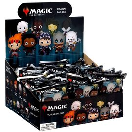 Monogram Blind Bag - Magic The Gathering -Back Pack 3D Clip Characters