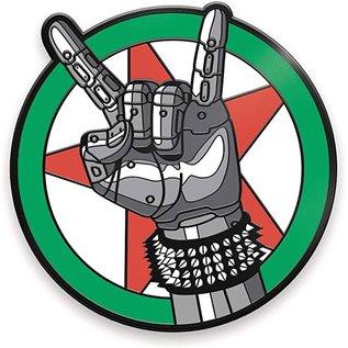 Dark Horse Magnet - CD Projekt Red - Cyberpunk 2077 Johnny Silverhand