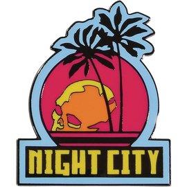 Dark Horse Magnet - CD Projekt Red - Cyberpunk 2077  Night City