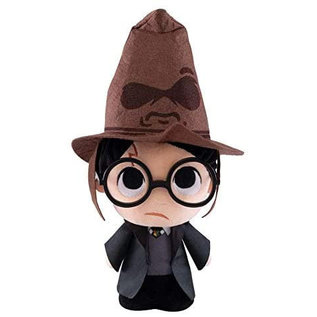 Funko Peluche - Harry Potter - SuperCute Plushies Harry Potter 11""