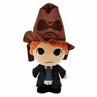 Funko Peluche - Harry Potter - SuperCute Plushies Ron Weasley 11""