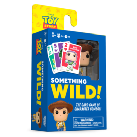 Funko Board Game  - Disney - Something Wild! Pixar Toy Story