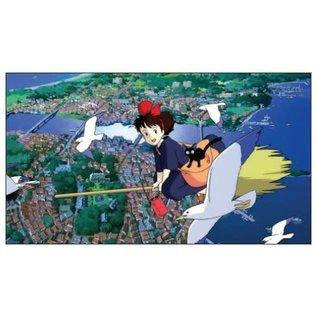 Chez Rhox Aimant - Studio Ghibli - Kiki la Petite Sorcière: Kiki et Jiji en Vol!