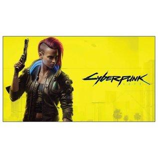Chez Rhox Aimant - Cyberpunk 2077 - V Version Femme