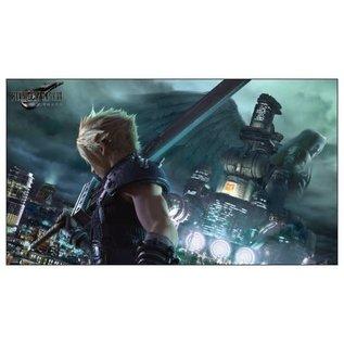 Chez Rhox Aimant - Final Fantasy - Final Fantasy VII Remake: Cloud et Sephiroth