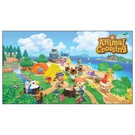 Chez Rhox Aimant - Nintendo - Animal Crossing New Horizons: Personnages
