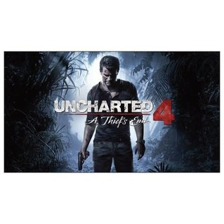 Chez Rhox Aimant - Uncharted - Uncharted 4: A Thief's End Nathan Drake