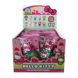 Just Play Blind Bag - Hello Kitty - Mini Figure Costume Collection Series 1