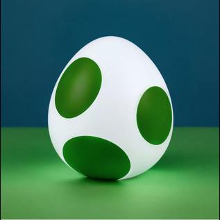 Paladone Lampe - Nintendo - Super Mario: Lumière Oeuf de Yoshi
