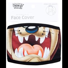 Bioworld Masque - Looney Tunes - Couvre-Visage: Bouche de Taz