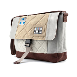 Loungefly Backpack - Star Wars - Empire Strikes Back: Luke Skywalker Hoth Uniform 40th Anniversary