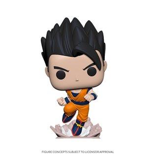 Funko Funko Pop! Animation - Dragon Ball Super - Gohan 813