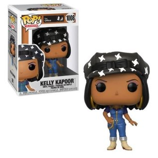 Funko Funko Pop! Television - The Office - Kelly Kapoor 1008