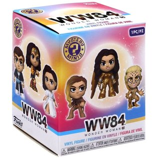 Funko Boîte mystère - DC Comics  Wonder Woman 84 -  Figurine Mystery Minis  *Liquidation*
