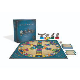 Usaopoly Board Game - Harry Potter Trivial Pursuit Ultimate Edition *English*