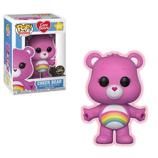 Funko Funko Pop! - Care Bears - Cheer Bear 351 *Chase*