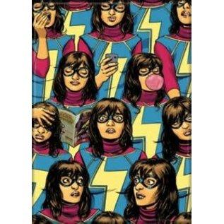 Ata-Boy Aimant - Marvel - Ms. Marvel Kamala Khan