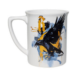 Enesco Tasse - Harry Potter - Maison Serdaigle Style Graffiti 16oz