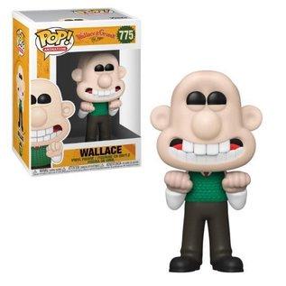 Funko Funko Pop! Animation - Wallace & Gromit - Wallace 775