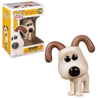 Funko Funko Pop! Animation - Wallace & Gromit - Gromit 776