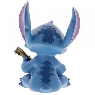 """Showcase Collection Figurine - Disney Lilo et Stitch - Stitch avec Guitare en Vinyle 3.5"""""""