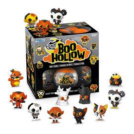 Funko Blind Ball - Funko Paka Paka - Boo Hollow Mini Figurine
