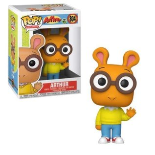 Funko Funko Pop! Animation - Arthur - Arthur 804
