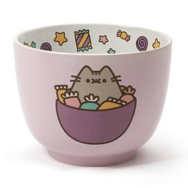 Our Name is Mud Bowl - Pusheen - Large Candy Bowl
