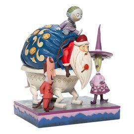 Enesco Copy of Showcase Collection - Disney Traditions - Raiponce: Vie ton Rêve par Jim Shore