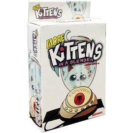 Closet Nerd Games Jeu de société - Kittens in a Blender - More Expansion *Anglais*