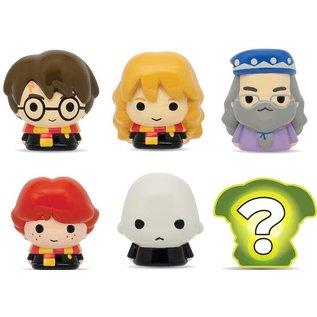 Monogram Boule mystère - Harry Potter - Mashems Super Squishy Brille dans le Noir Série 1