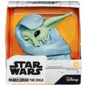 "Hasbro Figurine - Star Wars The Mandalorian - The Child ''Bébé Yoda''  Avec Couverture 2.5"""