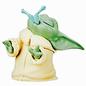 "Hasbro Figurine - Star Wars The Mandalorian - The Child ""Bébé Yoda"" Snack de Grenouille 2.5"""