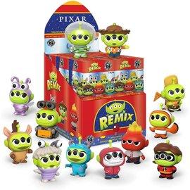 Funko Mystery Box - Disney Pixar - Aliens in Costume Figurine Mystery Minis Remix Series